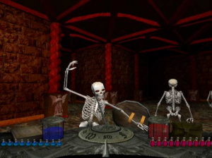 Stonekeep: Bones of the Ancestors Review - Screenshot 1 of 3