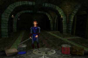 Stonekeep: Bones of the Ancestors Screenshot