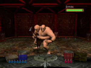 Stonekeep: Bones of the Ancestors Review - Screenshot 3 of 3