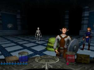 Stonekeep: Bones of the Ancestors Review - Screenshot 1 of 3