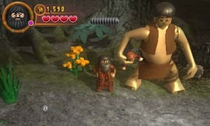 LEGO Harry Potter: Years 5-7 Review - Screenshot 4 of 4