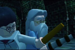 LEGO Harry Potter: Years 5-7 Screenshot