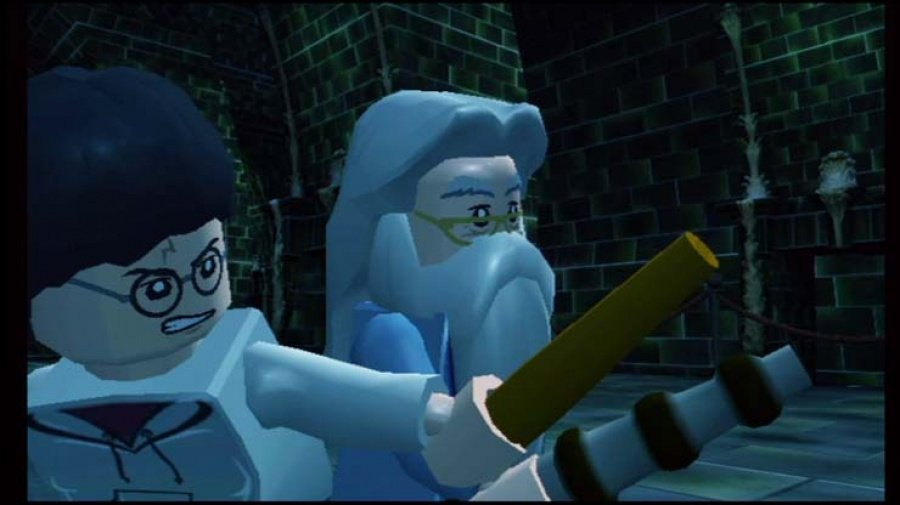 LEGO Harry Potter: Years 5-7 Review - Screenshot 2 of 4