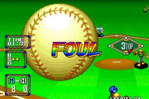 Baseball Stars 2 Screenshot