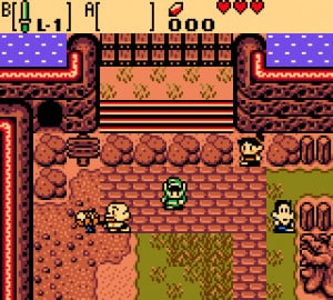 The Legend of Zelda: Oracle of Ages Review - Screenshot 2 of 7