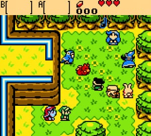 The Legend of Zelda: Oracle of Ages Review - Screenshot 5 of 6
