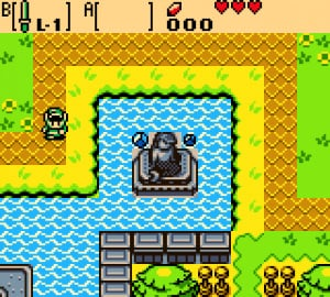 The Legend of Zelda: Oracle of Ages Review - Screenshot 5 of 7