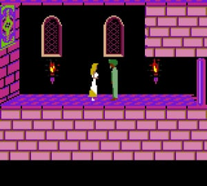 Prince of Persia Review - Screenshot 1 of 4