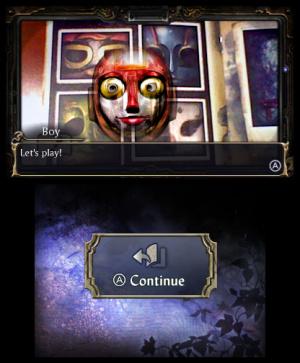 Spirit Camera: The Cursed Memoir Review - Screenshot 2 of 7