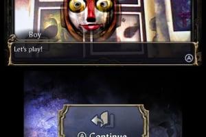 Spirit Camera: The Cursed Memoir Screenshot