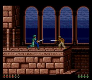 Prince of Persia Review - Screenshot 1 of 5