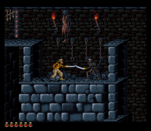 Prince of Persia Review - Screenshot 3 of 5