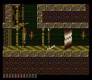 Prince of Persia Review - Screenshot 5 of 5