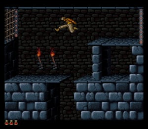 Prince of Persia Review - Screenshot 2 of 5
