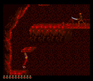 Prince of Persia Review - Screenshot 1 of 5