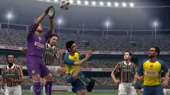 PES 2012 3D Screenshot