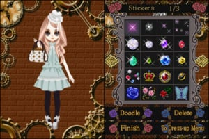 Anne's Doll Studio: Gothic Collection Review - Screenshot 2 of 3