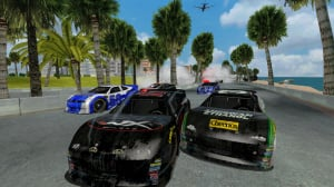 NASCAR Unleashed Review - Screenshot 3 of 3