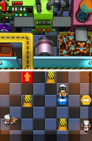 40-in-1 Explosive Megamix Review - Screenshot 1 of 3