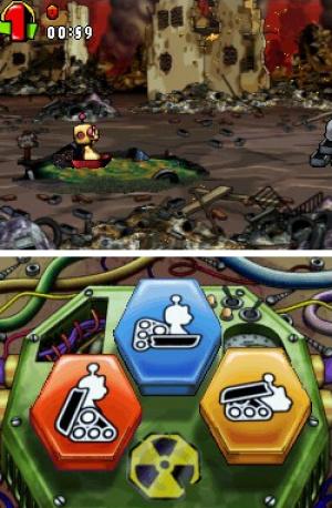 40-in-1 Explosive Megamix Review - Screenshot 3 of 3