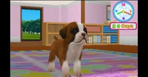 Puppies World 3D Review - Screenshot 1 of 5