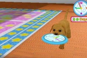 Puppies World 3D Screenshot