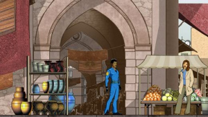 Carmen Sandiego Adventures in Math: The Case of the Crumbling Cathedral Review - Screenshot 3 of 3