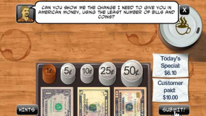 Carmen Sandiego Adventures in Math: The Case of the Crumbling Cathedral Review - Screenshot 2 of 2