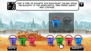 Carmen Sandiego Adventures in Math: The Case of the Crumbling Cathedral Review - Screenshot 2 of 3