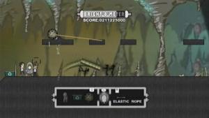 Newton Vs The Horde Review - Screenshot 1 of 5