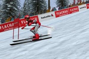 Winter Sports 2012: Feel the Spirit Screenshot