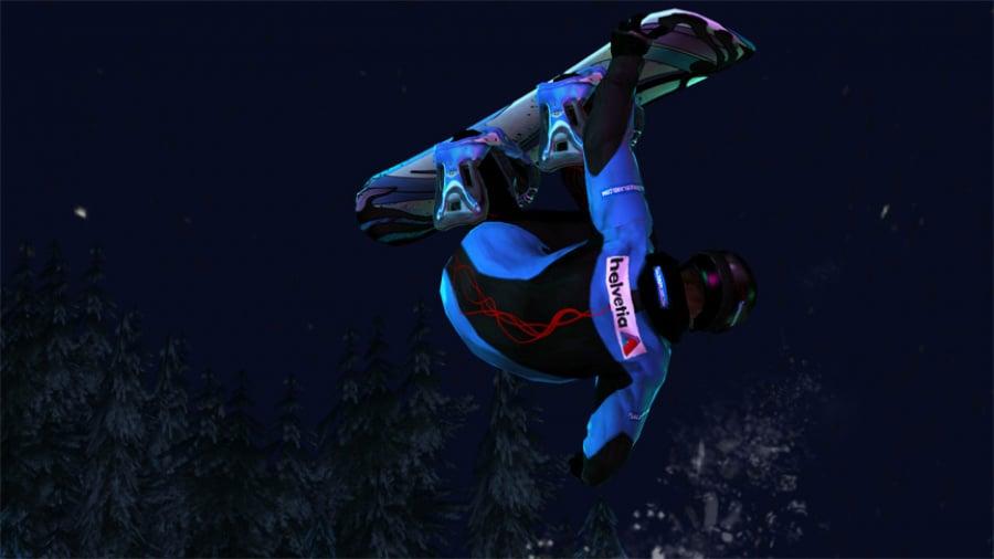 Winter Sports 2012: Feel the Spirit Review - Screenshot 1 of 3