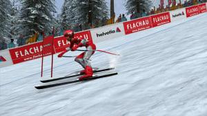 Winter Sports 2012: Feel the Spirit Review - Screenshot 2 of 4