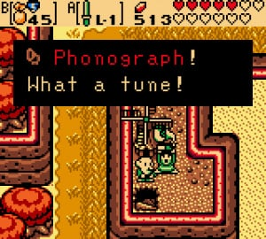 The Legend of Zelda: Oracle of Seasons Review - Screenshot 3 of 5