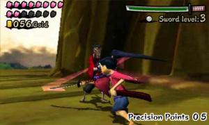 Sakura Samurai: Art of the Sword Review - Screenshot 3 of 3