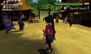 Sakura Samurai: Art of the Sword Review - Screenshot 2 of 3