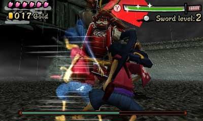 Sakura Samurai: Art of the Sword Screenshot