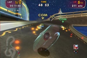 Super Monkey Ball Adventure Screenshot
