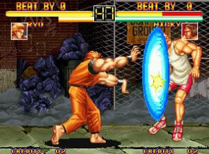 Art Of Fighting Review - Screenshot 3 of 5