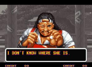 Art Of Fighting Review - Screenshot 2 of 5