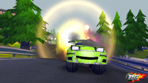 TNT Racers Review - Screenshot 5 of 5