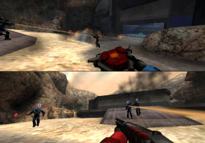 Geist Review - Screenshot 2 of 5