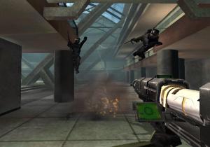Geist Review - Screenshot 3 of 5