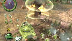 Battalion Wars Screenshot