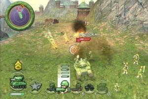 Battalion Wars Screenshot
