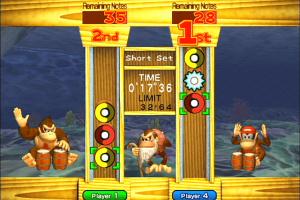 Donkey Konga 2: Hit Song Parade Screenshot