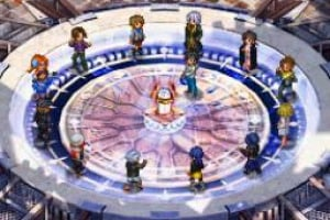 Shin Megami Tensei: Devil Survivor 2 Screenshot
