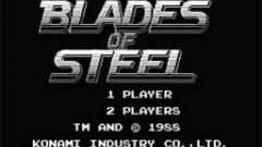 Blades of Steel Screenshot