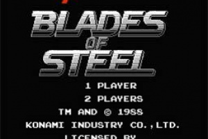 Blades of Steel Screenshot