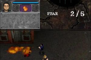 GO Series: Undead Storm Screenshot